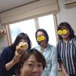 【シナモンロール&フォカッチャ】3人だから2メニュー楽しめちゃいます^^