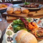 パンとお料理を作る1DAY体験会(女性限定)