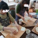 入れる材料を変えるだけで違ったパンになる!
