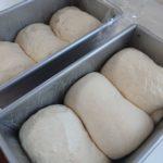 大好きなシンプル配合の「食パン」